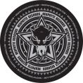 Neophyte Records Sticker