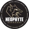 Neophyte Sticker