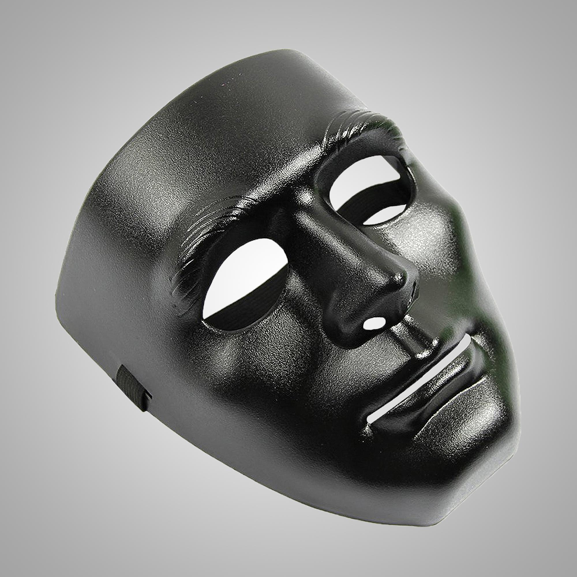 hard attakk mask - misc